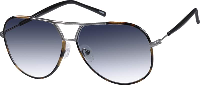 premium aviator sunglasses