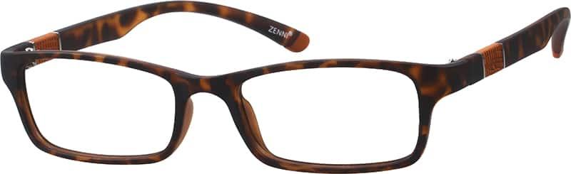 WomenFull RimAcetate/PlasticEyeglasses #121325
