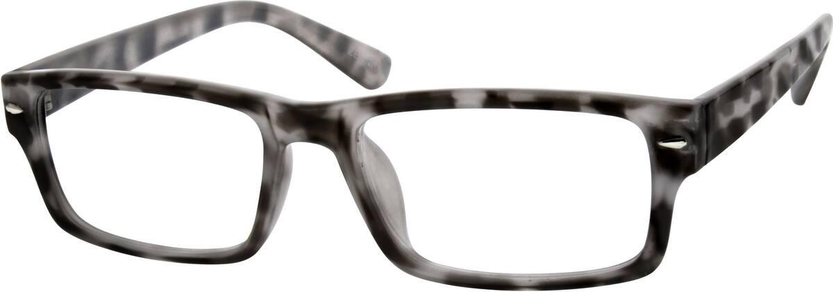 MenFull RimAcetate/PlasticEyeglasses #122131
