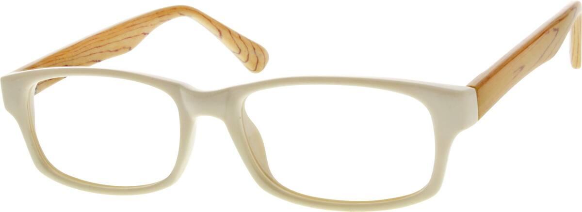 UnisexFull RimAcetate/PlasticEyeglasses #122230