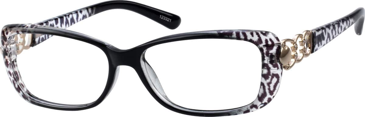 womens-fullrim-acetate-plastic-rectangle-eyeglass-frames-123321