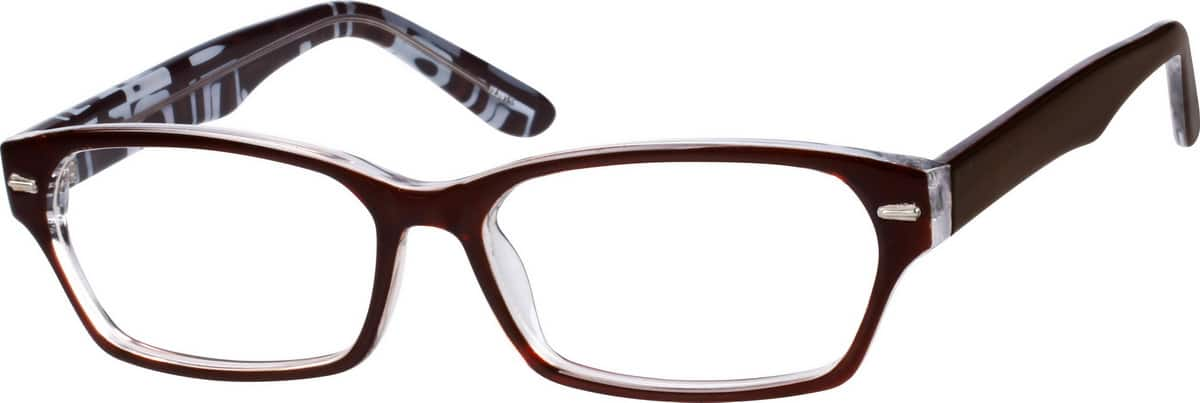 womens-plastic-rectangle-eyeglass-frames-123515