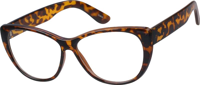 womens-fullrim-acetate-plastic-cat-eye-eyeglass-frames-123825
