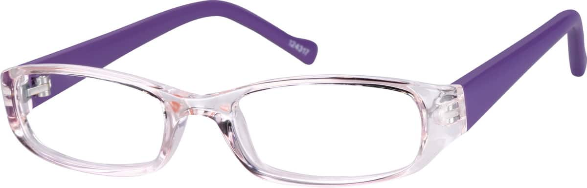 girls-fullrim-acetate-plastic-rectangle-eyeglass-frames-124317