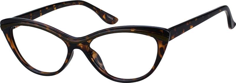 womens-plastic-cat-eye-eyeglass-frames-129025