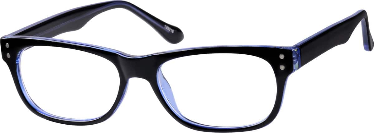plastic-rectangle-eyeglass-frames-129216