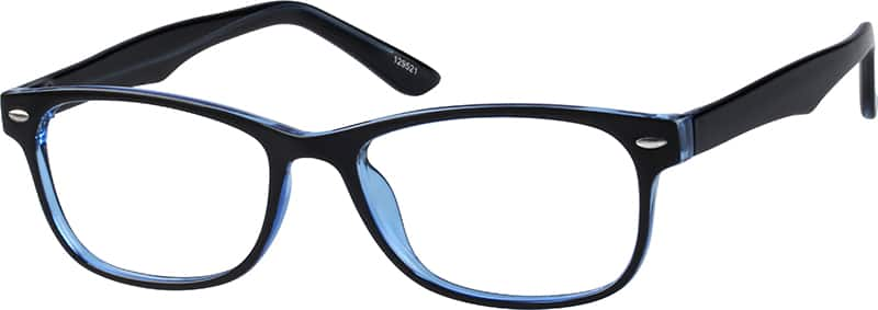 plastic-rectangle-eyeglass-frames-129521