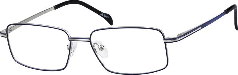 mens-full-rim-titanium-eyeglass-frame-designer-temples-130316
