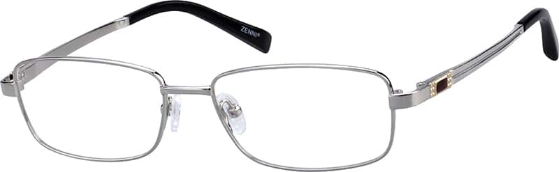 mens-full-rim-titanium-rectangle-eyeglass-frames-131711