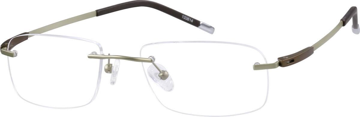 mens-rimless-titanium-eyeglass-frames-133614