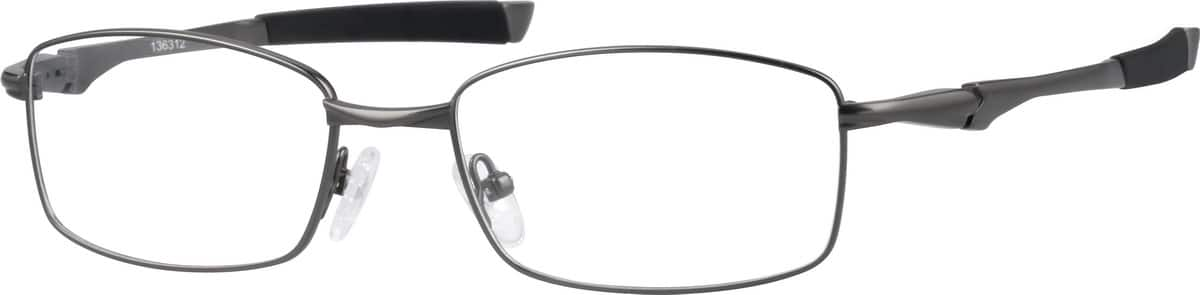 mens-fullrim-titanium-rectangle-eyeglass-frames-136312