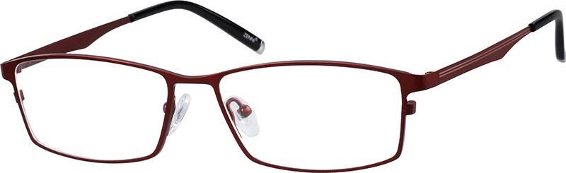 WomenFull RimTitaniumEyeglasses #136718
