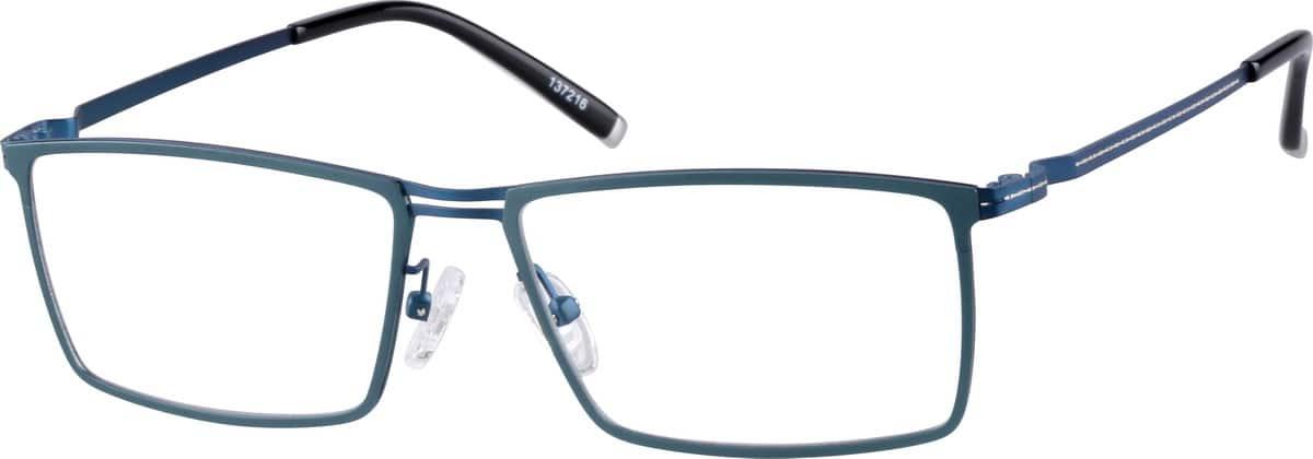 mens-titanium-rectangle-eyeglass-frames-137216