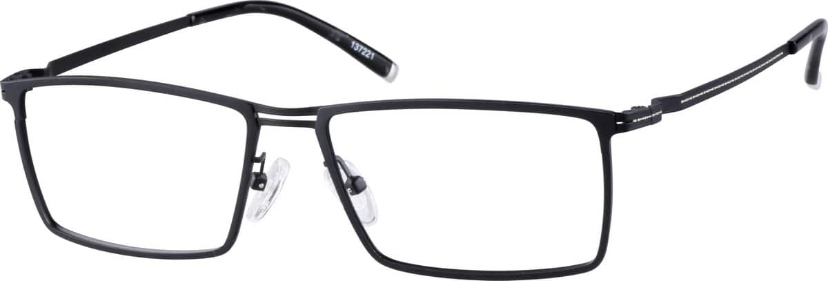 mens-titanium-rectangle-eyeglass-frames-137221