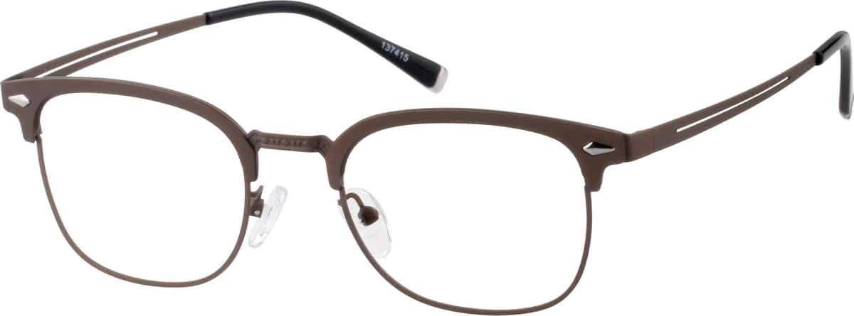 titanium-browline-eyeglass-frames-137415
