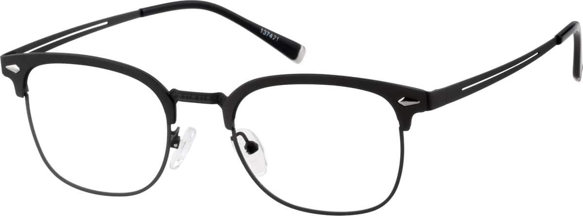 titanium-browline-eyeglass-frames-137421