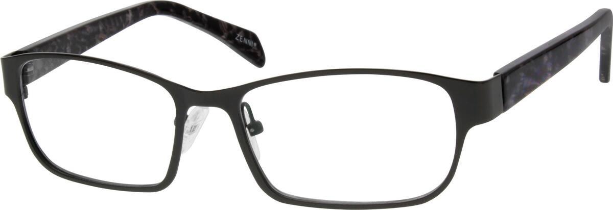 MenFull RimMixed MaterialsEyeglasses #144912