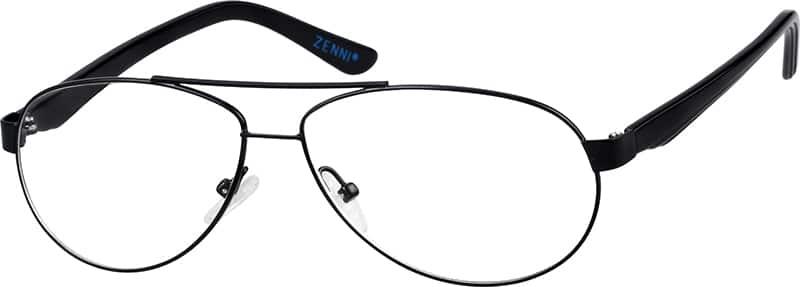 WomenFull RimMixed MaterialsEyeglasses #145718