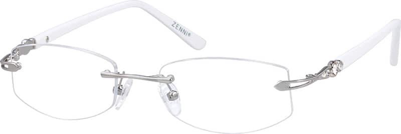 womens-rimless-metal-eyeglass-frames-151411