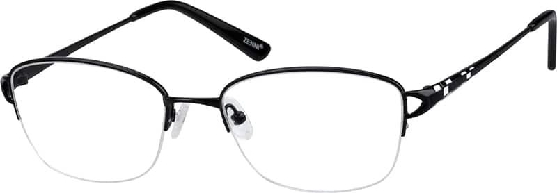 womens-half-rim-metal-eyeglass-frames-151521