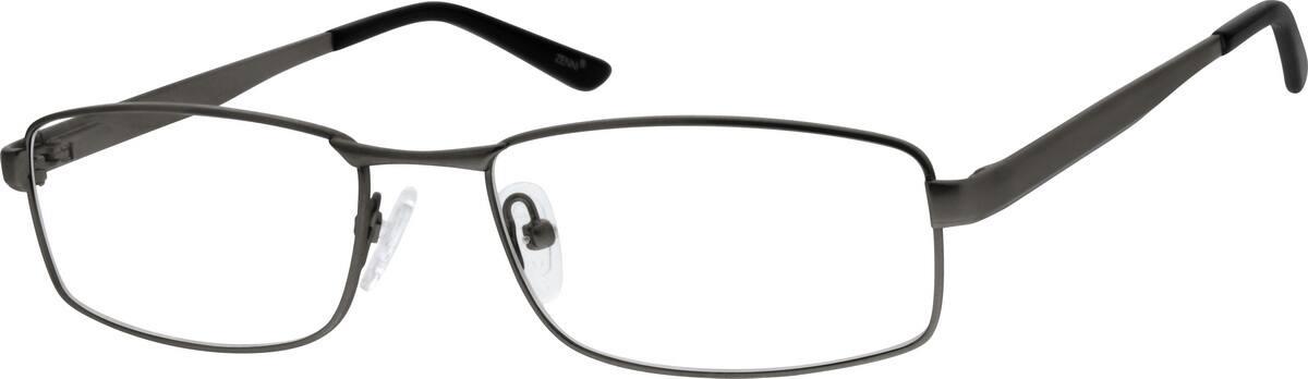 MenFull RimMetalEyeglasses #152012