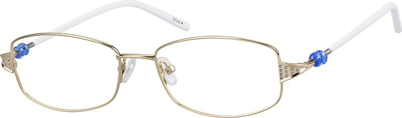 womens-full-rim-metal-rectangle-eyeglass-frames-152914