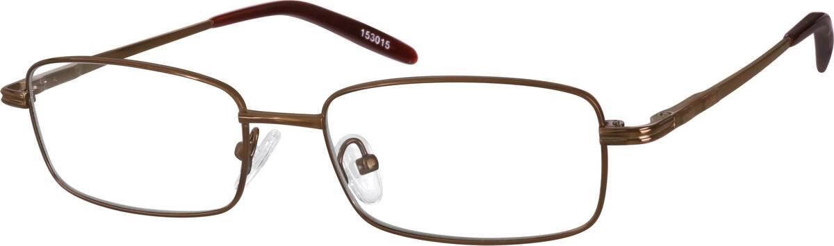 mens-full-rim-metal-rectangle-eyeglass-frames-153015