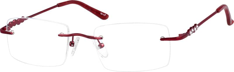 womens-rimless-metal-eyeglass-frames-153818