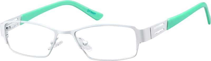 womens-full-rim-stainless steel-rectangle-eyeglass-frames-160530