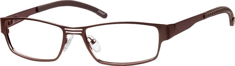 mens-full-rim-stainless steel-rectangle-eyeglass-frames-163515