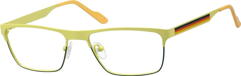 womens-full-rim-stainless-steel-rectangle-eyeglass-frames-166722