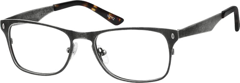 fullrim-stainless-steel-square-eyeglass-frames-167112