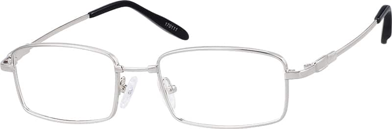mens-full-rim-memory titanium-rectangle-eyeglass-frames-170111