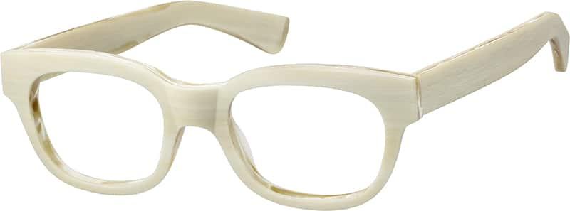UnisexFull RimAcetate/PlasticEyeglasses #180815