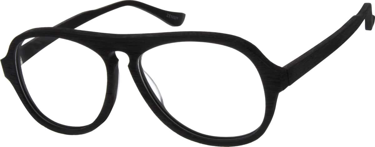 MenFull RimAcetate/PlasticEyeglasses #180912