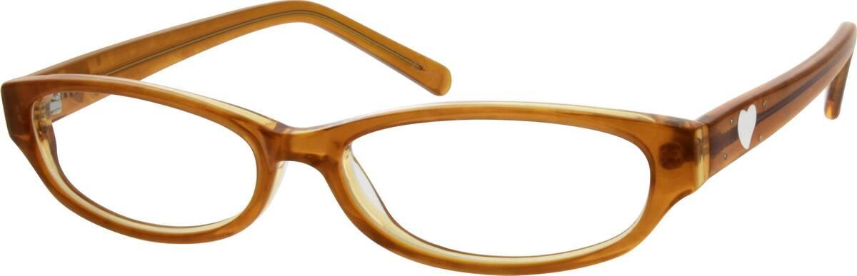 WomenFull RimAcetate/PlasticEyeglasses #181117