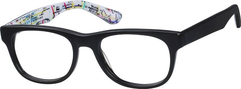 unisex-fullrim-acetate-plastic-wayfarer-eyeglass-frames-186021