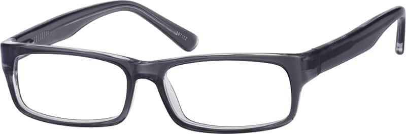 BoyFull RimAcetate/PlasticEyeglasses #187118