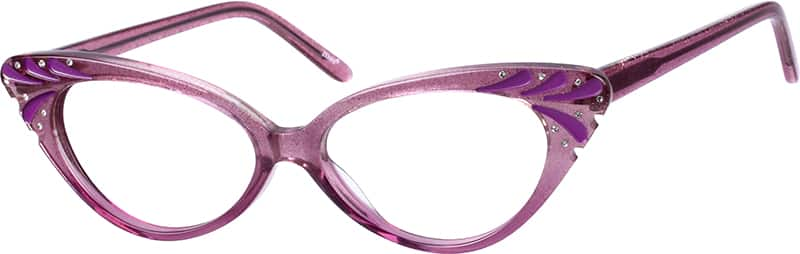 womens-full-rim-acetate-plastic-cat-eye-eyeglass-frames-187617