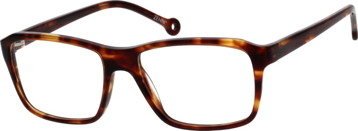 1881 Acetate Full-Rim Frame