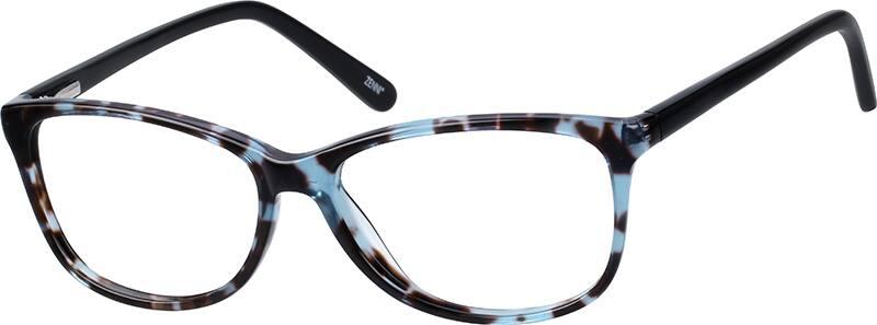 WomenFull RimAcetate/PlasticEyeglasses #188225