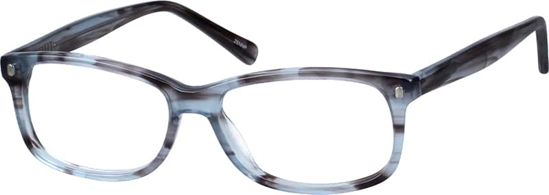 1884 Acetate Full-Rim Frame