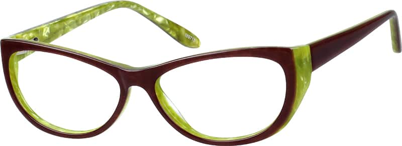 womens-full-rim-acetate-plastic-oval-eyeglass-frames-189715