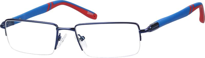 mens-half-rim-mixed-materials-rectangle-eyeglass-frames-190516