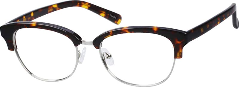 womens-fullrim-mixed-materials-wayfarer-eyeglass-frames-194025