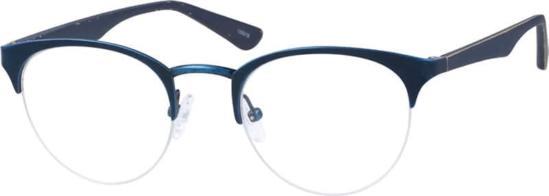 Browline Eyeglasses