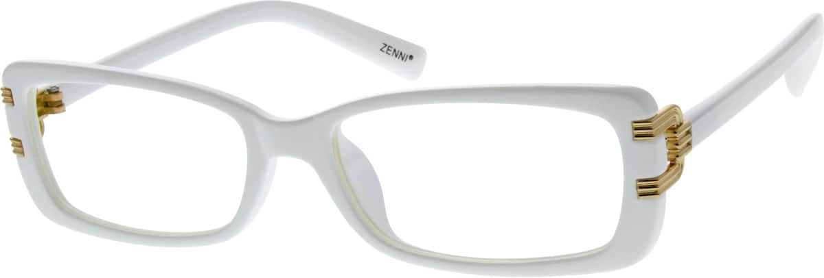 Women Full Rim Acetate/Plastic Eyeglasses #200230