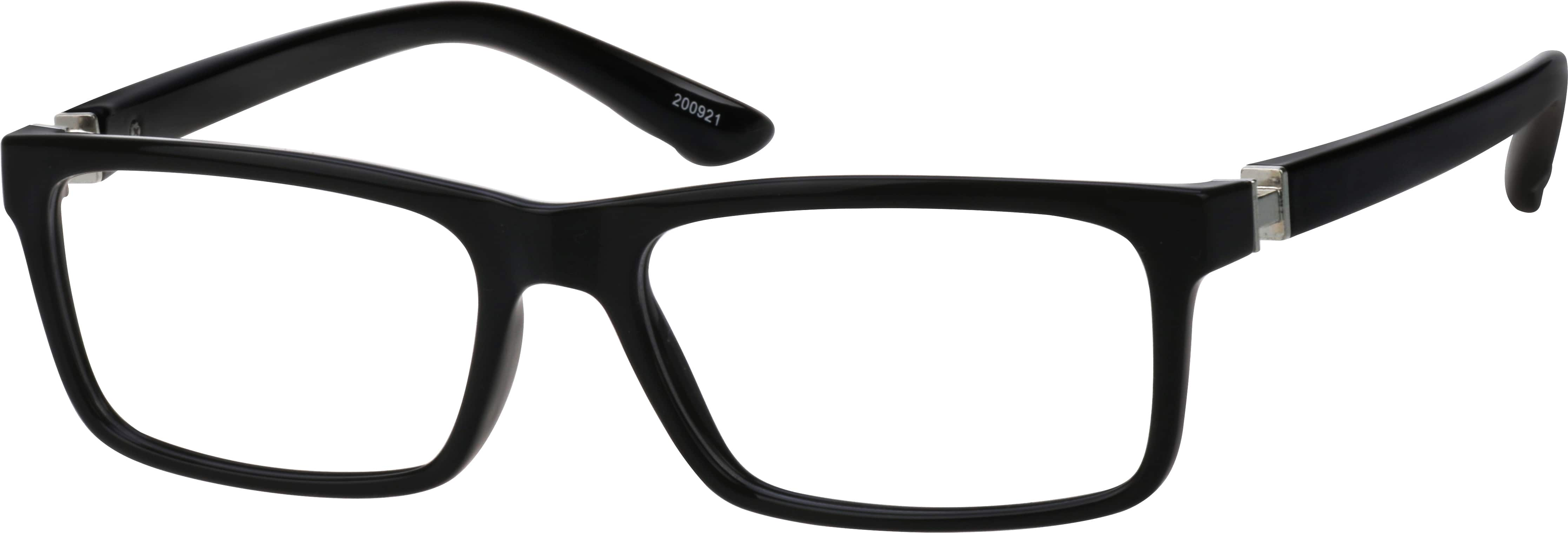 Chic Rectangular Eyeglasses