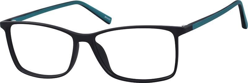 UnisexFull RimAcetate/PlasticEyeglasses #2013121
