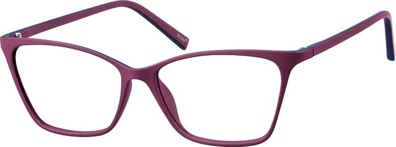 colorful-two-tone-cat-eye-eyeglass-frames-2013517